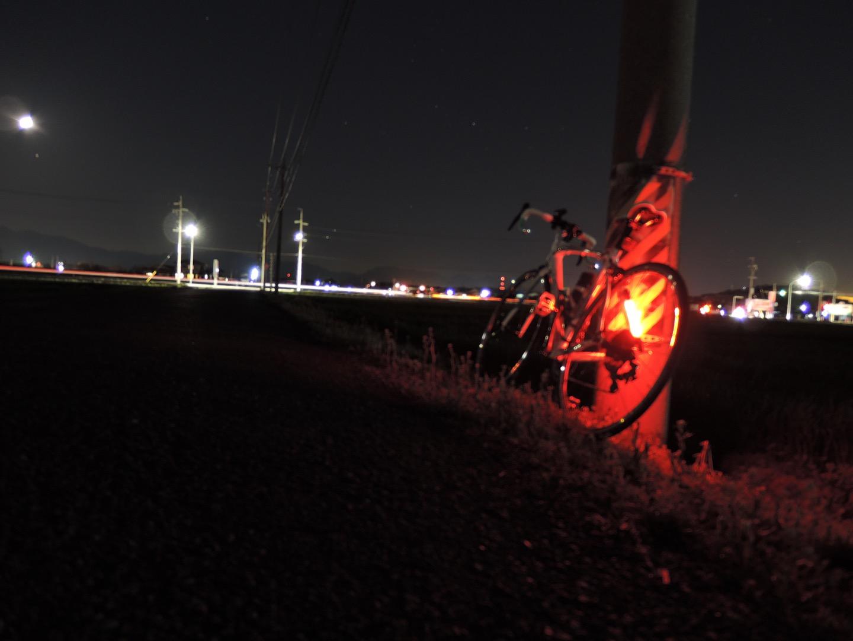 20150325深夜自転車部