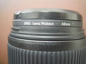 MARUMI DHG 62mm