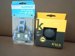 SM-SH12 & fi'zi:k Blinking Linght