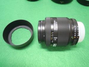 Nikon AF Nikkor 35-105mm f/3.5-4.5D