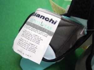 ビアンキ手袋