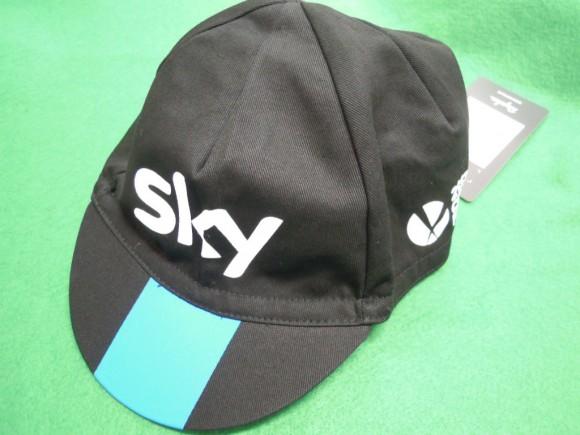 Team Sky サイクルキャップ