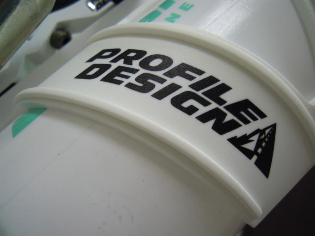 Profile Design アクアラック