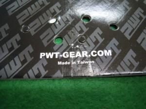 PWT フリーホイールリムーバー/フリーホイールチューナーセット FWRSET
