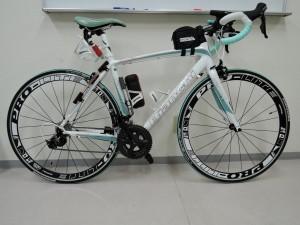 Bianchi IMPULSO & Pro-LIte Bracciano A42
