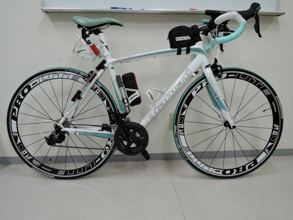 Bianchi IMPULSO 2015
