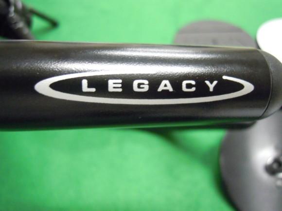 Profile Design DHバー Legacy