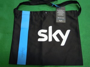 Team Sky Cotton Musette