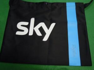 Team Sky Cotton Musette