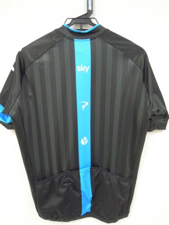 Team Sky Pro Jersey