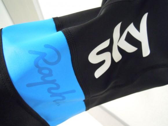 Team Sky Pro Bib Shorts