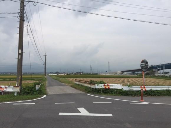 菰野町吉沢