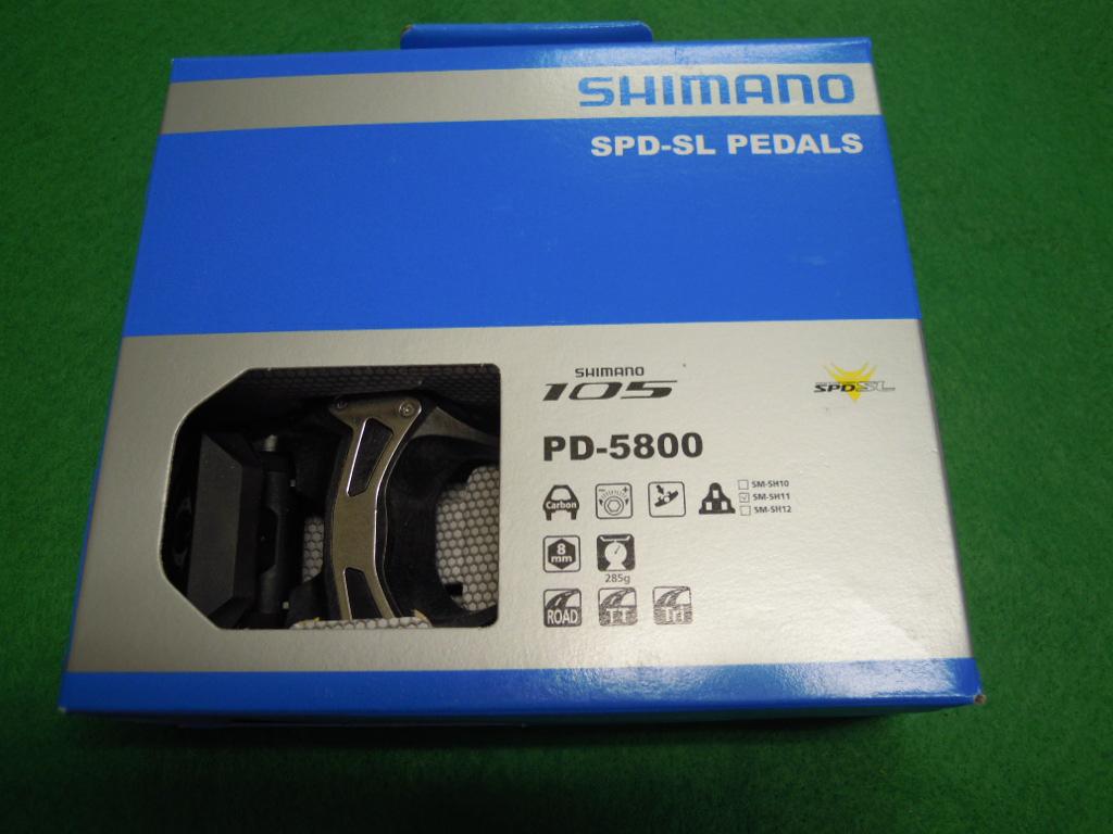 PD-5800 開封