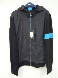 TEAM SKY MERINO HOODED TOP