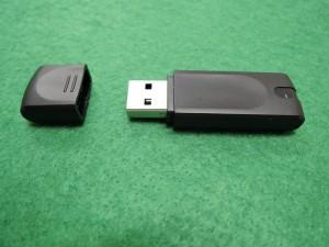 ANT+ USBドングル