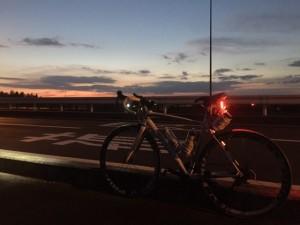 四日市サイクリング