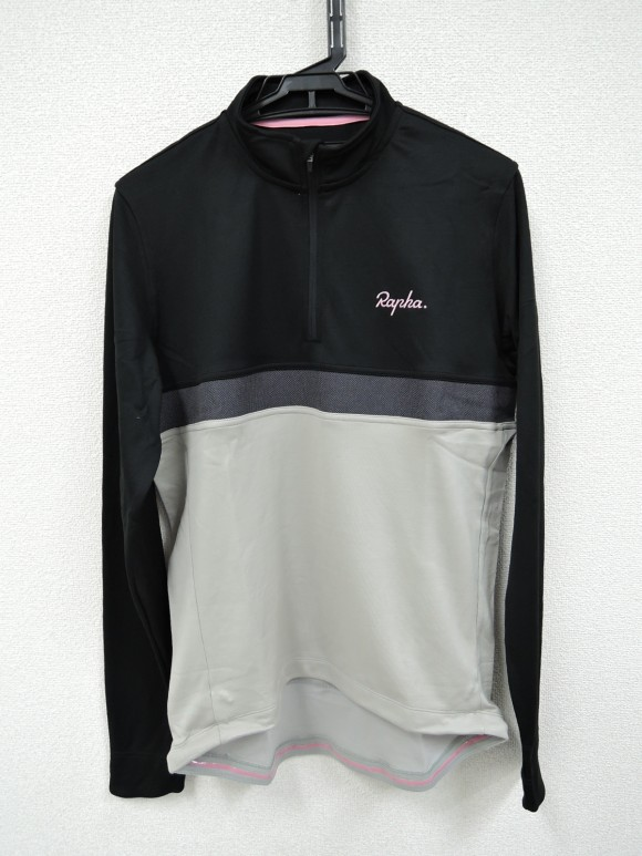 Rapha Long Sleeve Club Jersey