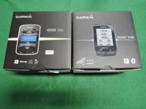 Garmin 520J & 510J