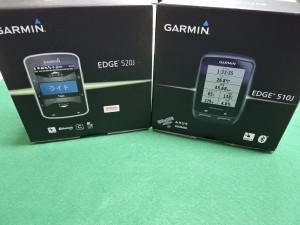 Garmin Edge520Jと510Jの比較