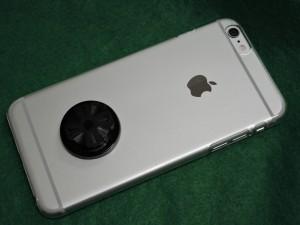 Zwift用iPhoneケースカバー