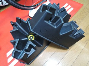 CycleOps(サイクルオプス) トレーナーパーツ クライミングライザーブロック