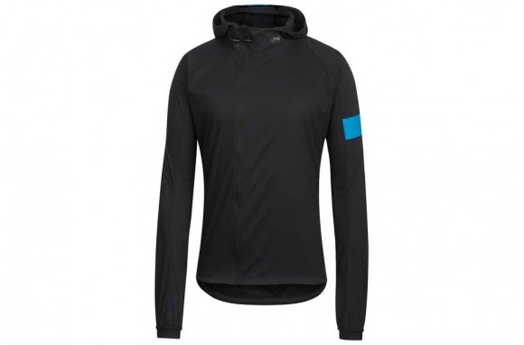 Team Sky Spray Jacket 2015年版