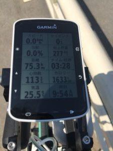 伊勢神宮サイクリング