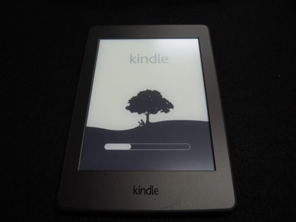 Kindle Paperwhite 2016