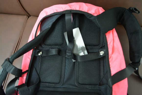 Rapha Backpack 2016 Black