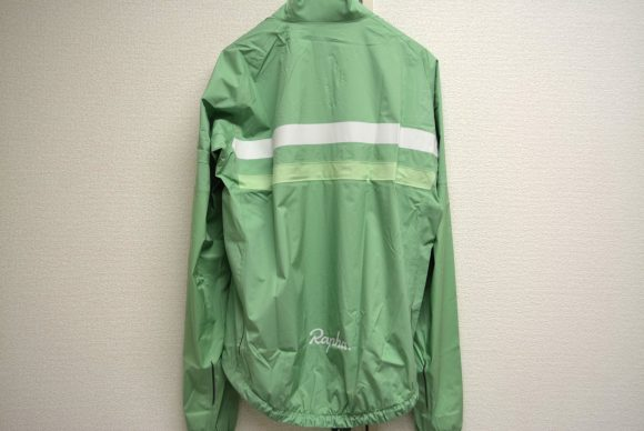 Rapha Rain Jacket