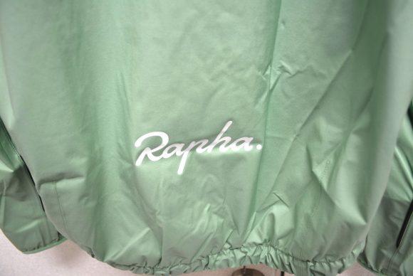 Rapha Rain Jacket