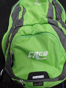 ドイター レース EXP Air