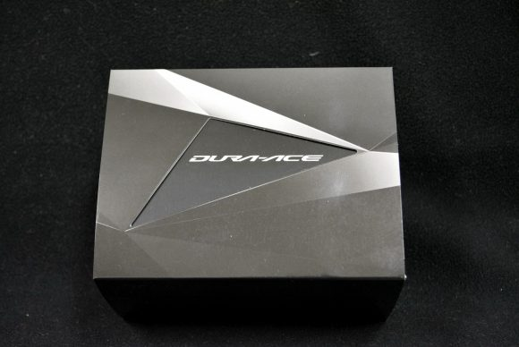 Dura-Ace RD-R9100 Unboxing