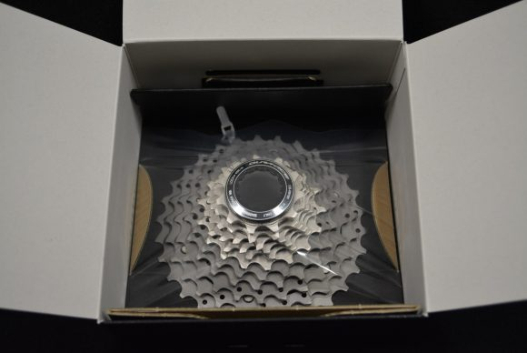 Dura-Ace CS-R9100 Unboxing