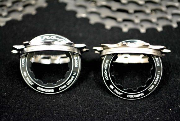 Dura-Ace CS-R9000 CS-9000 違い