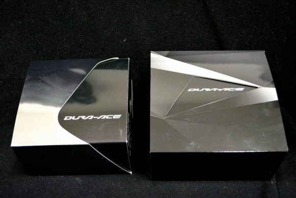 Shimano Dura-Ace R9100 Unboxing