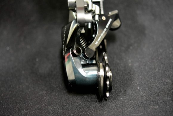 Shimano Dura-Ace RD-R9100 Unboxing
