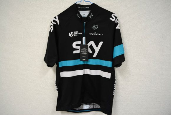 Rapha Team Sky 2016