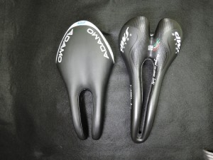 ISM ADAMO & Selle SMP