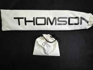 トムソン シートポスト クランプ