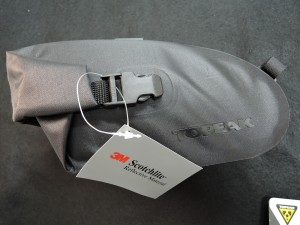 Topeak Wedge DryBag(L)