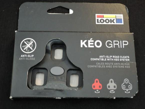 Keo グリップクリート(グレー)