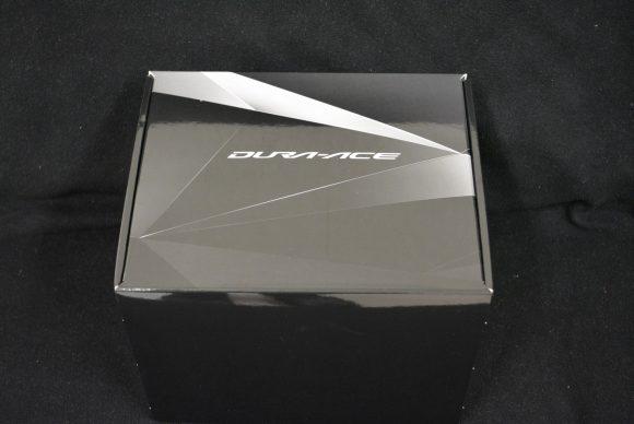 FC-R9100 インプレ