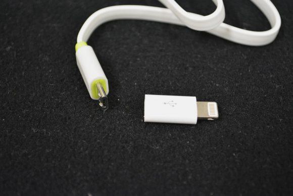 ロングライド用モバイルバッテリー