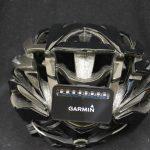 ガーミン Varia リアビューレーダー ヘルメット取り付け