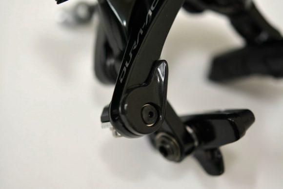 デュラ ブレーキ BR-9100 インプレ