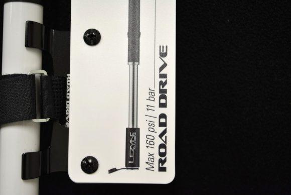 レザイン Road Drive 携帯ポンプ