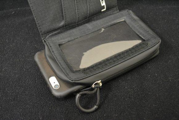 レザイン Phone Wallet