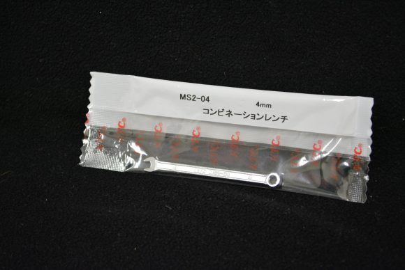 KTC 4mm レンチ