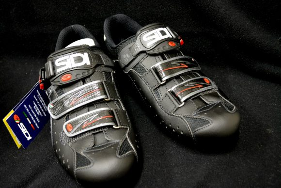 SIDI GENIUS 5 FIT CARBON MEGA